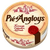 Pie d'Angloys
