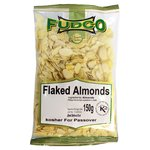 Fudco Flaked Almonds Passover