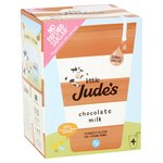 Little Jude's Chocolate Milk Multipack