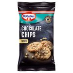 Dr. Oetker White Chocolate Chips