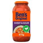 Uncle Ben's Sweet & Sour Original Sauce