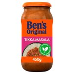 Uncle Bens Indian Tikka Masala Curry Sauce