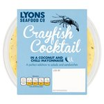 Lyons Crayfish Cocktail Coconut & Chilli