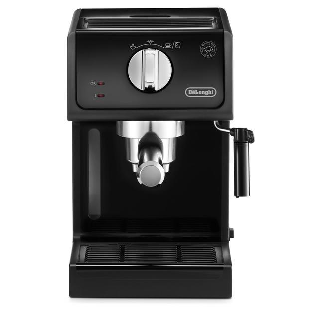 Delonghi Pump Espresso Coffee Machine Ecp3121 Ocado