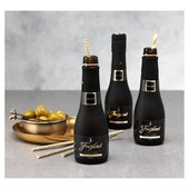 Freixenet Cordon Negro Brut Cava Small Bottle