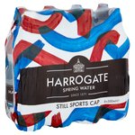 Harrogate Still Springwater Sports Pack
