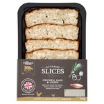 Jon Thorners Gourmet Slices Chicken, Sage & Onion