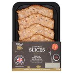 Jon Thorners Gourmet Slices Texas BBQ Pork