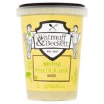 Watmuff & Beckett British Leek & Potato Soup
