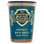 Watmuff & Beckett Chicken Bone Broth & Root Vegetables