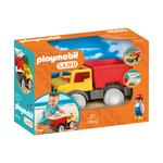 Playmobil 9142 Sand Dump Truck with Removable Bucket