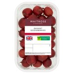 Waitrose 1 Limited Edition Dessert Gooseberries