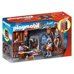 Playmobil 5637 Knights' Armoury Play Box
