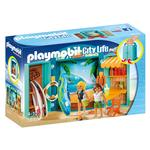Playmobil 5641 City Life Surf Shop Play Box