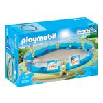 Playmobil 9063 Family Fun Aquarium Enclosure