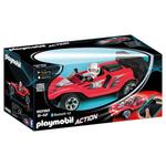 Playmobil 9090 Action RC Rocket Racer