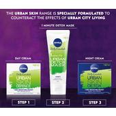 Nivea Urban Skin 1 Minute Mask