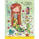Rachel Ellen Designs Mermaid Thank You Cards