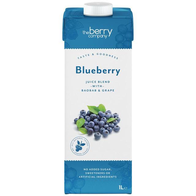 Nature S Goodness Blueberry Juice
