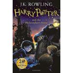 Harry Potter & The Philosophers Stone