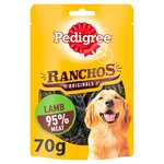 Pedigree Ranchos Adult Dog Treats