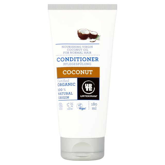 Urtekram Organic Coconut Conditioner