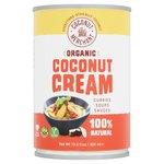Coconut Merchant Organic Coconut Cream