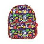 Rachel Ellen Designs Dinosaur Back pack