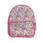 Rachel Ellen Designs Unicorn Back pack