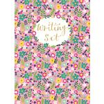 Rachel Ellen Designs Floral Writing Set