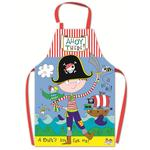 Rachel Ellen Designs Pirate Apron
