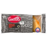 Ginsters Moroccan Vegetable Pasty