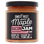 The Sweet Beet Maple Bacon Jam