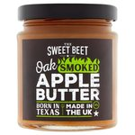 The Sweet Beet Oak Smoked Apple Butter
