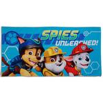 Paw Patrol Spy Towel 100% Cotton