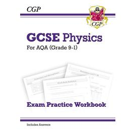 CGP GCSE Physics AQA Exam Practice Workbook | Ocado