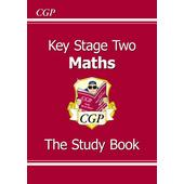 CGP KS2 Maths Study Book