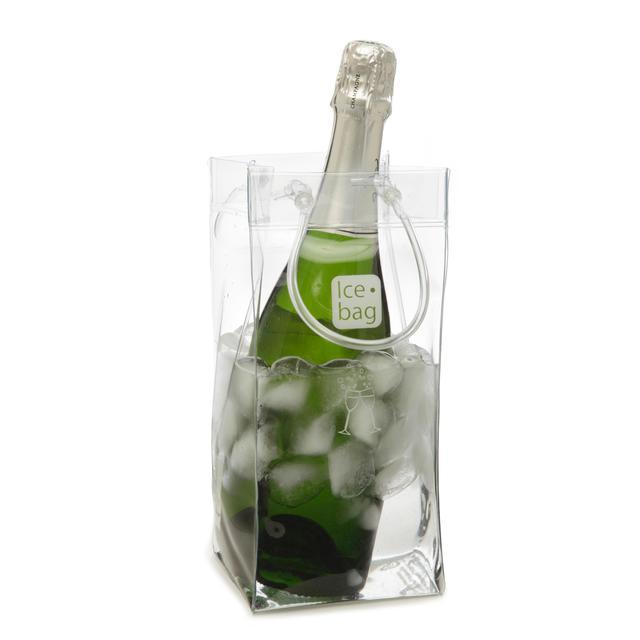Ice Bag Wine Bottle Cooler