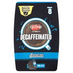 CafePod Decaffeinated Dolce Gusto Compatible Pods