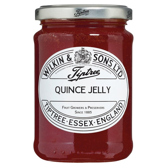 Tiptree Quince Jelly