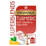 Twinings Super Blends Turmeric
