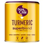 Drink Me Chai Turmeric Superblend