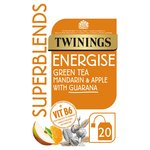 Twinings Super Blends Energise