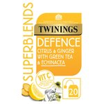 Twinings Super Blends Defence