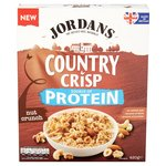 Jordans Country Crisp Source of Protein Nut Crunch