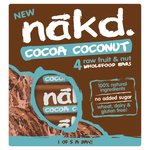 Nakd Cocoa Coconut Multipack
