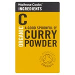 Cooks' Ingredients Organic Curry Powder
