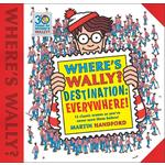 Wheres Wally Destination Everywhere