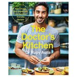 The Doctor's Kitchen - Supercharge Your Health