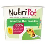 Nutripot Aromatic Thai Noodles